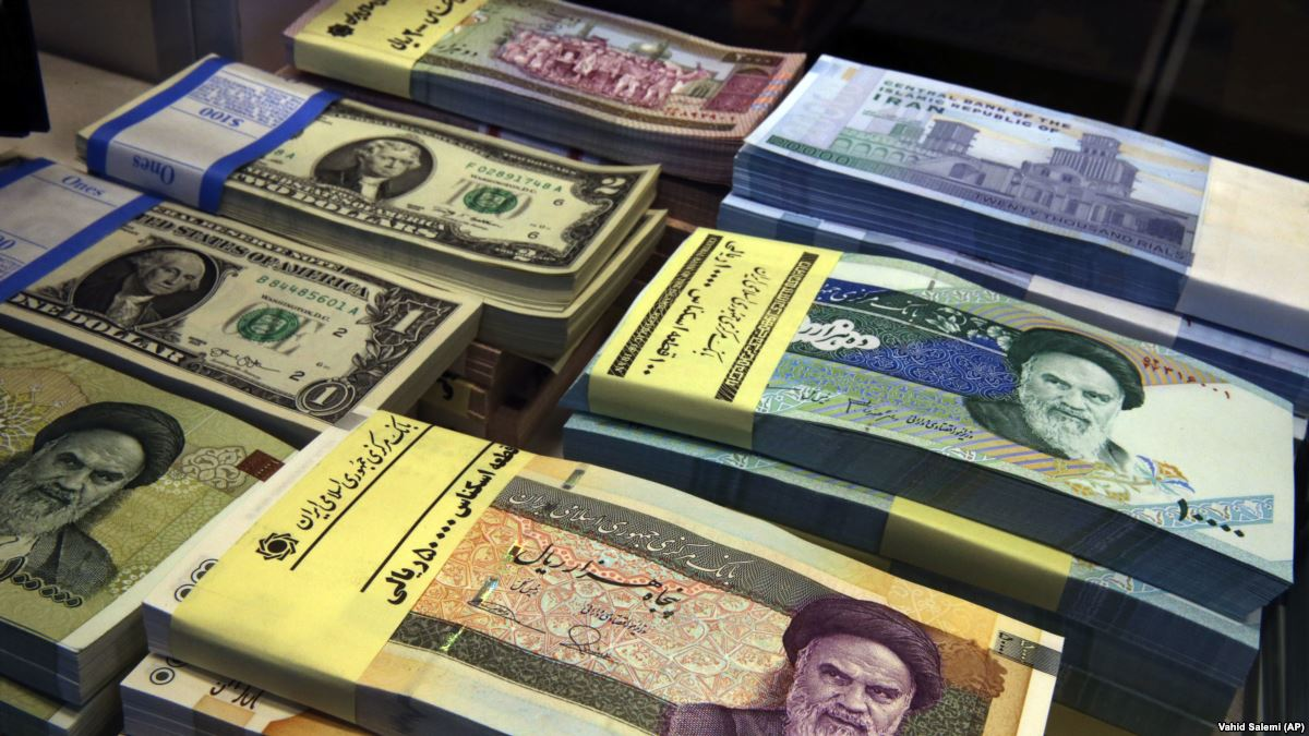 currency of Iran