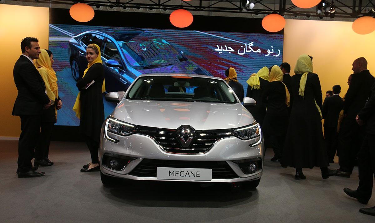 Renault sales