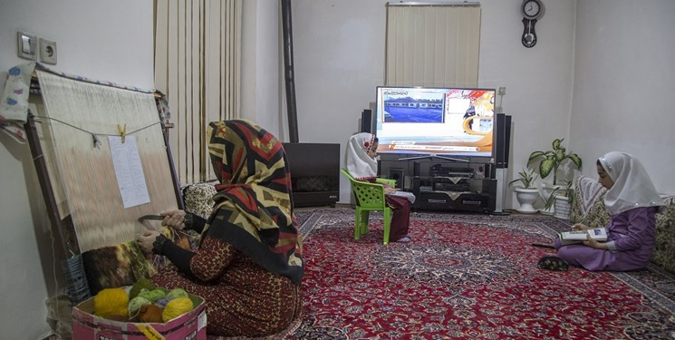 Due to Coronavirus outbreak in Iran, the Ministry of Education of Iran has dedicated 3 TV channels to lectures